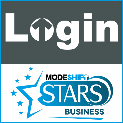 Click here to login to Modeshift STARS Business