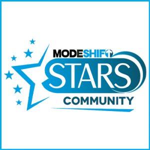 Modeshift STARS Community
